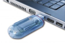 USB-Datenlogger Microlite