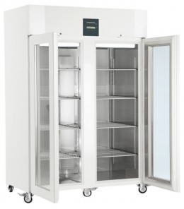 Kühl- und Gefriergeräte mit Profi Elektronik