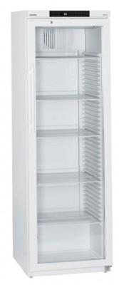 Kühl- und Gefriergeräte mit Komfort-Elektronik